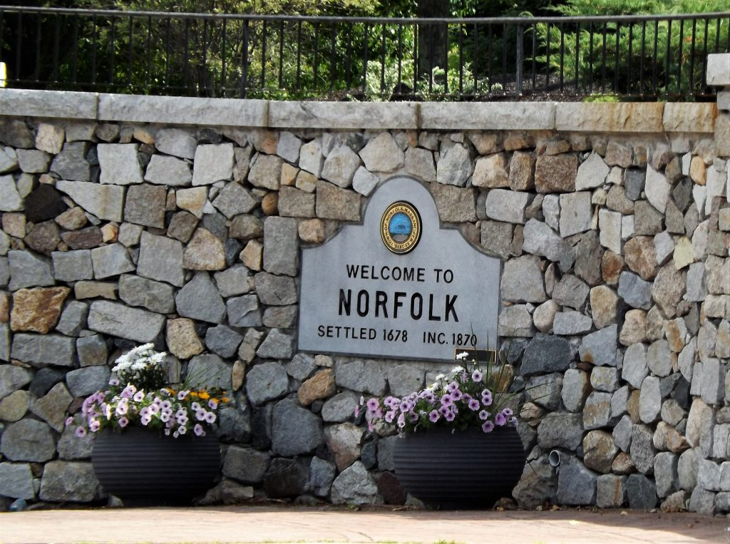 Legal Services in Norfolk, MA
