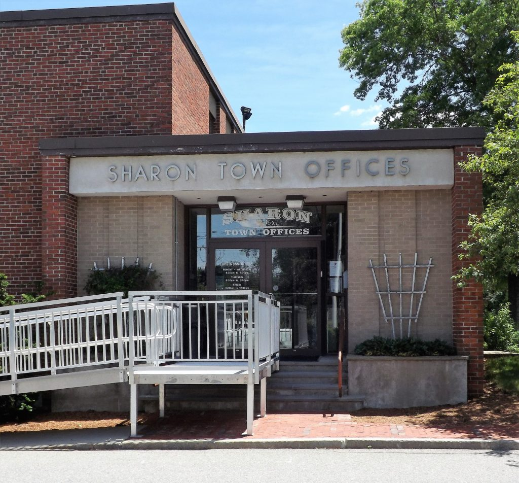 Legal services in Sharon, MA
